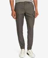 Kenneth Cole Reaction Men's Cargo Jogger Pants