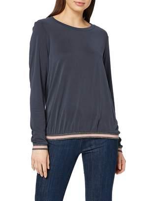 Street One Women's 314375 Long Sleeve Top