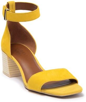 Franco Sarto Merryl Ankle Strap Sandal