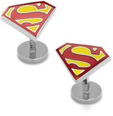Cufflinks Inc. Men's Cufflinks, Inc. 'Superman' Cuff Links