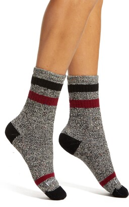 Smartwool Heavy Heritage Crew Hiking Socks
