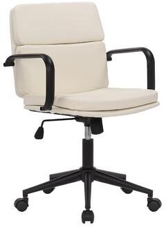 Zipcode DesignTM Shreya Task Chair Zipcode Design Upholstery Color: White