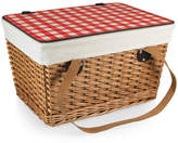 Picnic Time Canasta Natural Flat Lid Basket