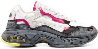 Premiata Sharkyd sneakers
