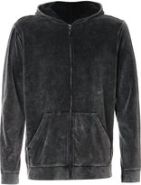 OSKLEN jogging hoodie - men - Cotton/Polyester - P