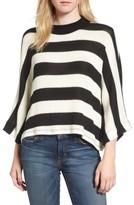 Splendid Women's Kingston Stripe Sweater