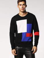 Diesel DieselTM Sweaters 0WAIJ - Black - L