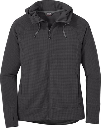 Outdoor Research Women's Trail Mix Hooded Fleece Jacket