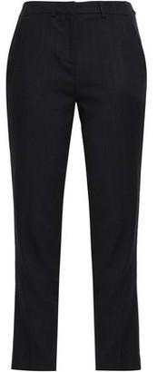 BA&SH Pinstriped Twill Slim-leg Pants