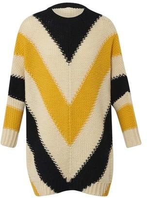 Loewe Round-necked wool jumper