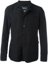 Herno roll neck jacket - men - Polyamide/Polyester/Spandex/Elastane/Fluorofibra - 52