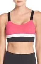 Beyond Yoga Women's Kate Spade New York & Colorblock Sports Bra