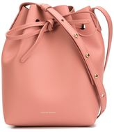 Mansur Gavriel bucket bag - women - Acetate - One Size