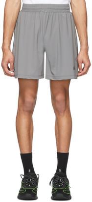 all in Grey Kanada Shorts