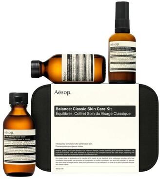Aesop Balance: Combination Skin