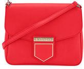 Givenchy Nobile Small Leather Shoulder Bag