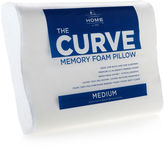 JCP HOME JCPenney HomeTM The Curve Memory Foam Contour Pillow