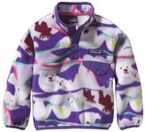 Patagonia Baby Lightweight Synchilla® Snap-T® Pullover