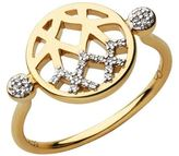 Links of London Timeless Gold Ring