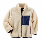 Carter's Boys Fleece Jacket