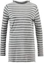 LTB TIDEZO Long sleeved top black white