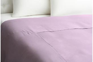 Kumi Kookoon Kumi Basic Duvet Cover - Misty Lilac Queen