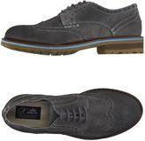 Le Crown Lace-up shoes