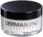 Dermablend Professional Setting Powder - 1 oz Original by Professional