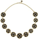House Of Harlow Phoebe Caged Statement Necklace