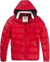 Men's Tommy Hilfiger Basic Down Hood Jacket