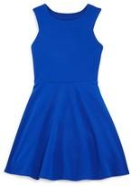 Sally Miller Girls' Skater Dress - Sizes S-XL