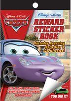 Disney Reward Sticker Activity Book
