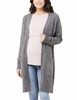 Ripe Maternity Women's Cardigan Longline
