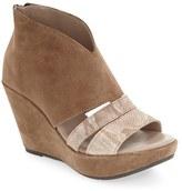 Cordani Women's 'Riccardi' Platform Wedge Sandal