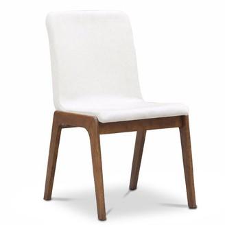 Apt2B Aiken Dining Chair CREAM - SET OF 2