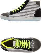 Serafini High-tops & sneakers - Item 44909192