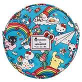 Ju-Ju-Be x tokidoki for Hello Sanrio Rainbow Dreams Be Bop Mini Bag