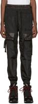 Kokon To Zai Black Jogger Trousers