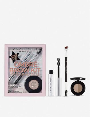 Anastasia Beverly Hills Ombre eyebrow kit