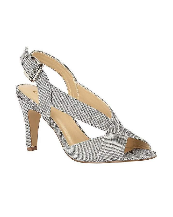 d233f31b7e5 Lotus Endive Stiletto Open-Toe Sandals
