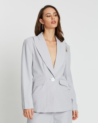 Keepsake Sunrise Blazer