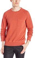 Nudie Jeans Men's Samuel Washed Sweatshirt
