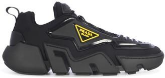 Prada Segment Sneakers
