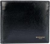 Givenchy billfold 8 CC wallet - men - Cotton/Polyurethane/Polyester - One Size