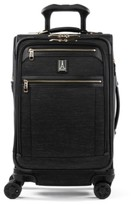 "Travelpro Platinum Elite Limited Edition 21"" Softside Carry-On Luggage"
