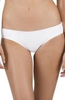 Volcom Women's Simply Solid Cheeky Bikini Bottoms