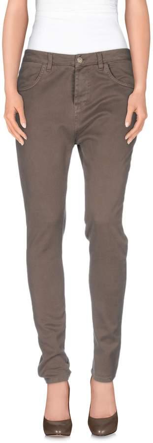 Manila Grace Casual pants - Item 36846194