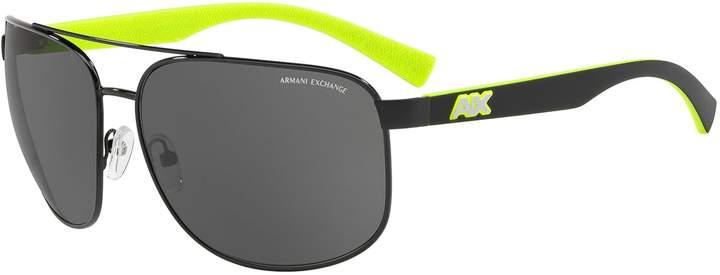 ee27e380 Men's Urban Attitude 64mm Aviator Sunglasses