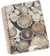 Saks Fifth Avenue Graphic Notebook