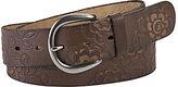 """Fossil Sasha"""" Embossed Belt"""
